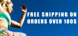 Onzie free shipping